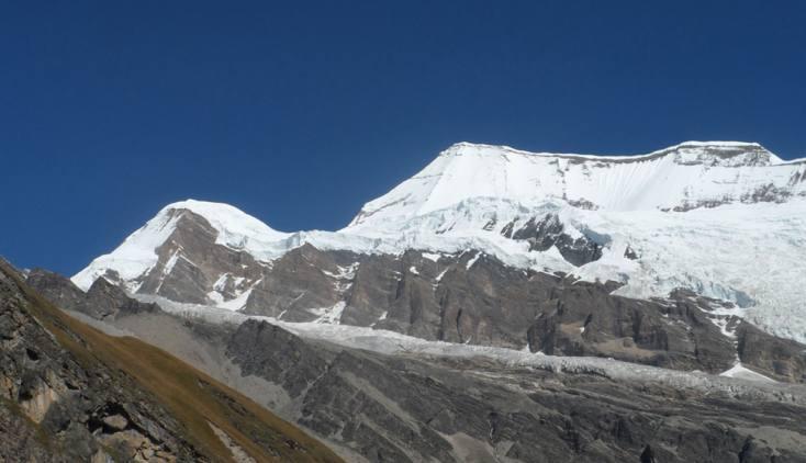 Mt. Putha Expedition (Rukum side)