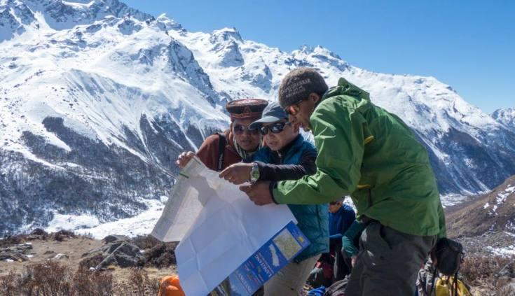 Western Nepal Treks
