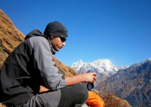 Explore Western Nepal