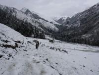 Chakhure Trek