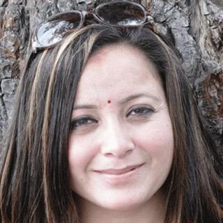 Hreetu Shrestha