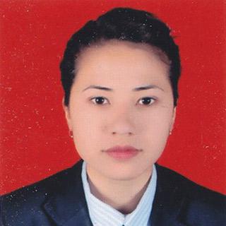 Ramisha Tamang