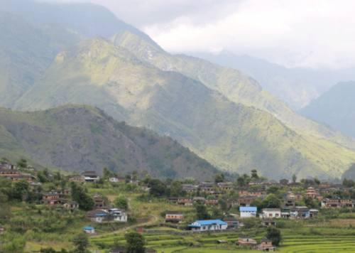 Dhaulagiri Round