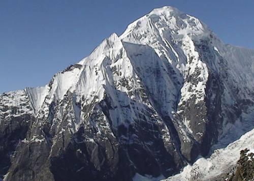 Hiunchuli Peak Climb