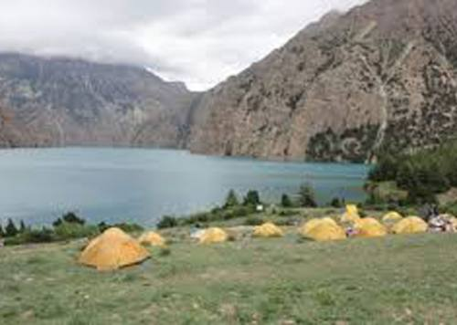 Lower Dolpo