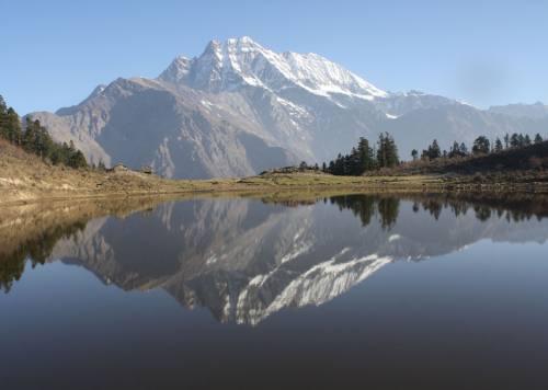 Sisne Upper Himal