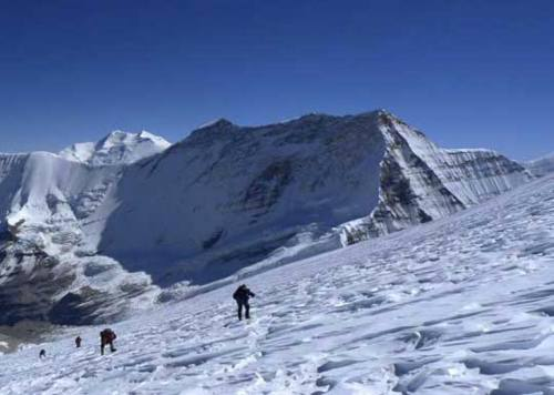 Mt. Putha Expedition (Dolpo side)