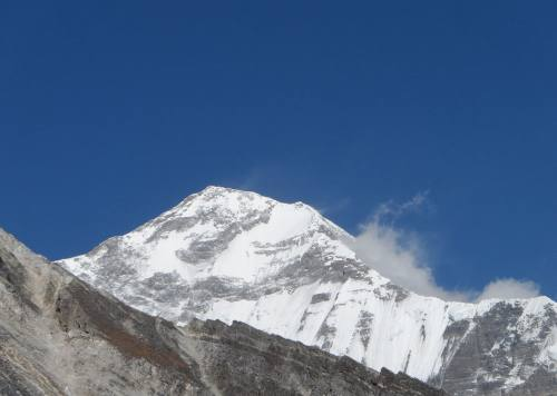 Trans Dhaulagiri Lower